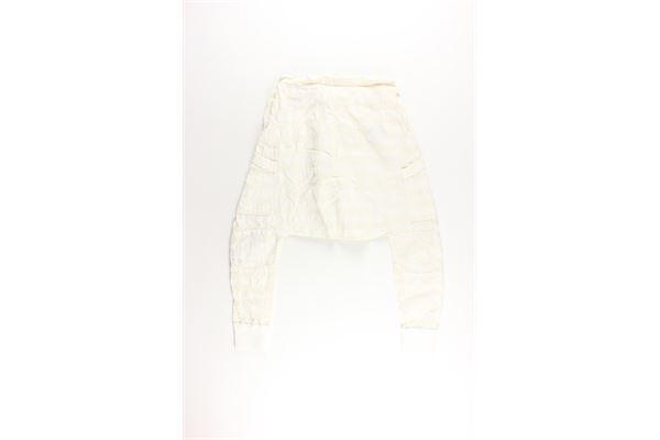 NOSTRA SANTISSIMA | Trousers | 99BP15PANNA