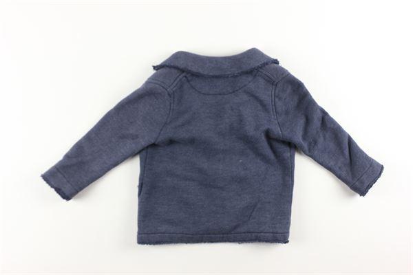 giacca tinta unita OFFICINA 51 | Giacche | 50251BLU