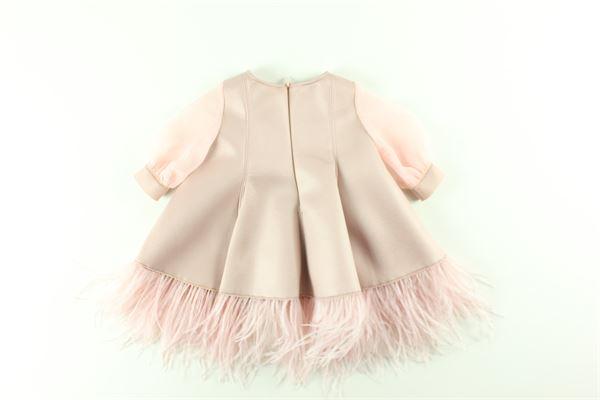 PAMILLA | Dress | U201081ROSA