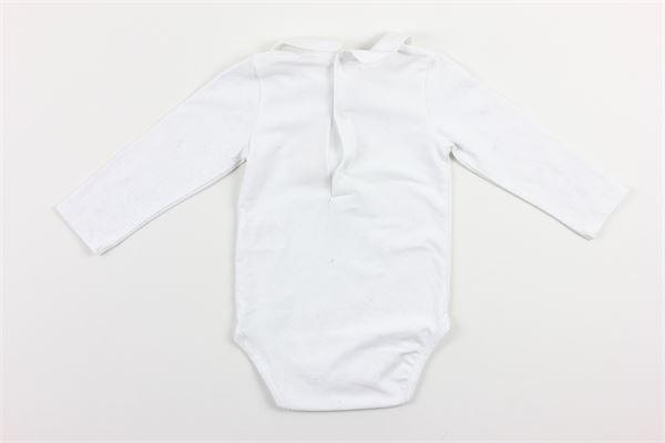 body tinta unita PATACHOU   Body   PAP/BOD2533180BIANCO