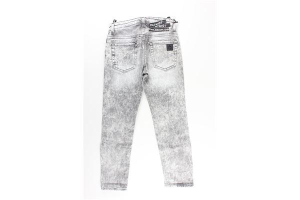 PATRIOT | Jeans | BP868GRIGIO