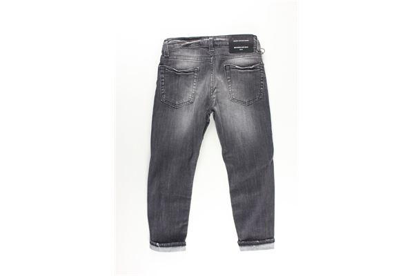 PATRIOT | Jeans | PB1011NERO
