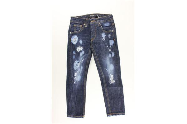 PATRIOT | Jeans | PB9800BLU