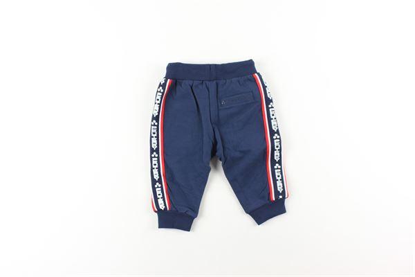PEUTEREY   Trousers   PTB1245XBLU