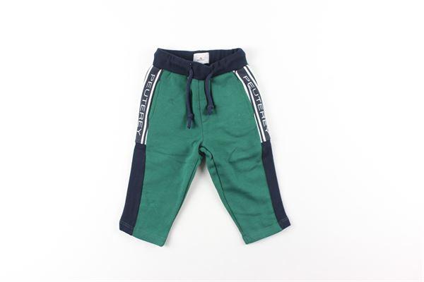 PEUTEREY   Trousers   PTB1412VERDE