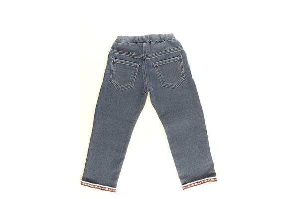 PEUTEREY   Jeans   PTB1487BLU