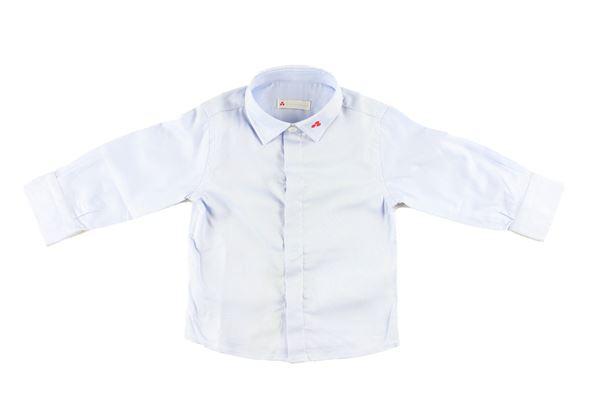 PEUTEREY   Shirts   PTB1576CELESTE
