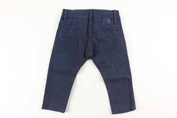PEUTEREY   Trousers   PTB1813BLU