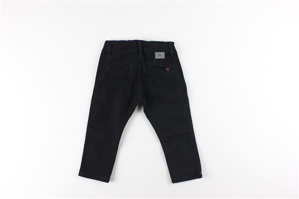 PEUTEREY   Trousers   PTB1813NERO
