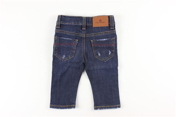 PEUTEREY   Jeans   PTB1956JEANS