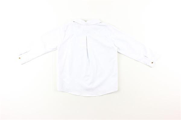 PILI CARRERA | Shirts | 823006BIANCO