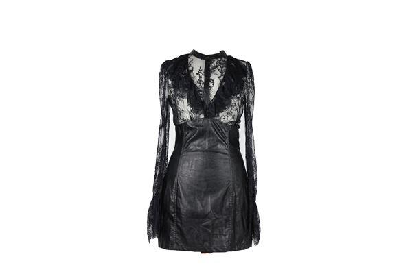 ANIYE BY | Dress | 1G14FG7824NERO