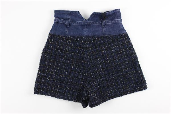 PINKO | Shorts | 1J10HCY62QBLU
