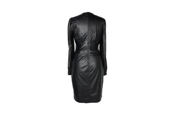 PINKO | Dress | ENRICONERO