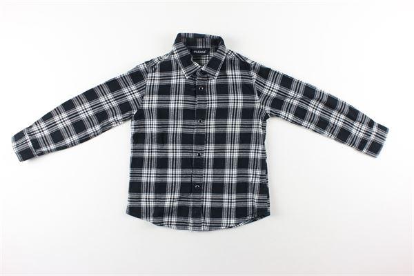 PLEASE | Shirts | CL17103B25NERO