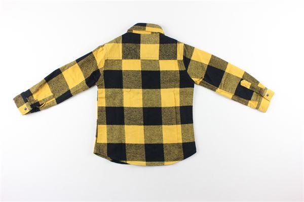 PLEASE | Shirts | CL17123B25GIALLO