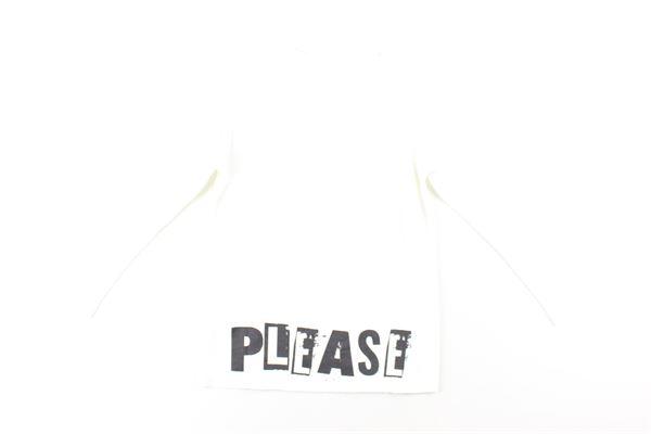 PLEASE |  | LB57030B11BIANCO