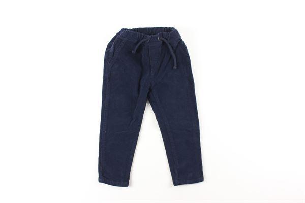 PLEASE | Trousers | PE36F00B24BLU