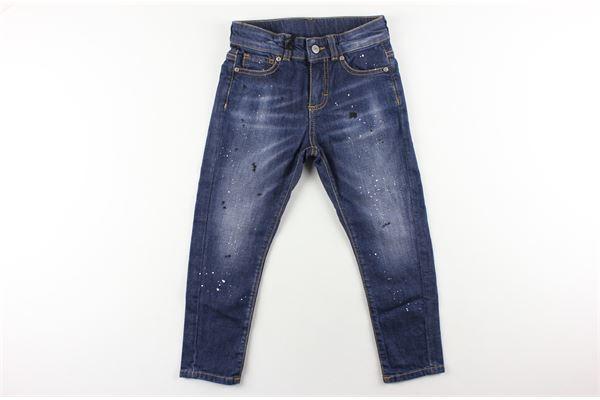 PLEASE | Jeans | PHC2B17B25BLU