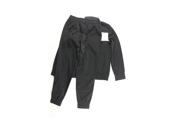 completo felpa acetata + pantalone PUMA | Completi | 583252NERO