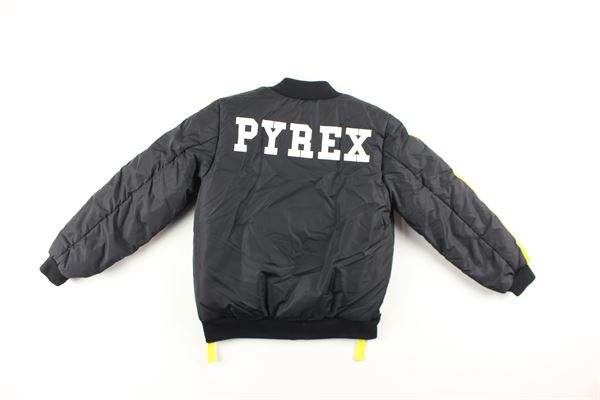 PYREX | Jackets | 012014NERO