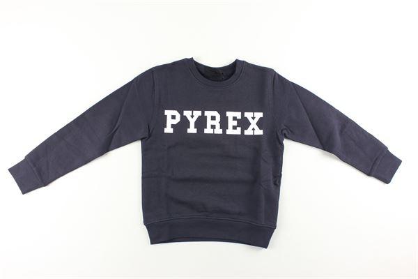 PYREX | Sweatshits | 017031BLU