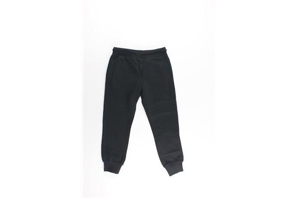 PYREX | Trousers | 017034NERO