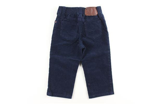 RALPH LAUREN   Trousers   32074911001BLU