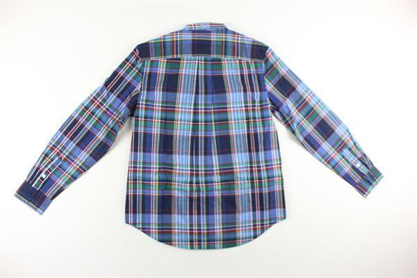 RALPH LAUREN   Shirts   321785618001CELESTE