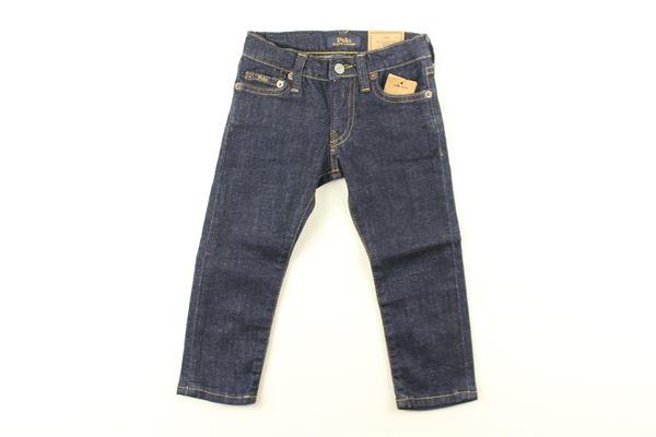 RALPH LAUREN   Jeans   321799826001BLU