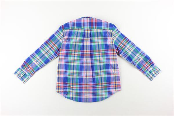 RALPH LAUREN   Shirts   3227865618001CELESTE