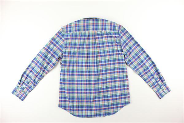 RALPH LAUREN   Shirts   322799974001CELESTE