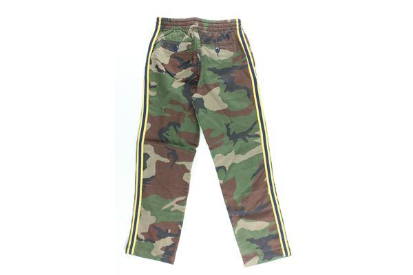 RALPH LAUREN   Trousers   323749118001VERDE