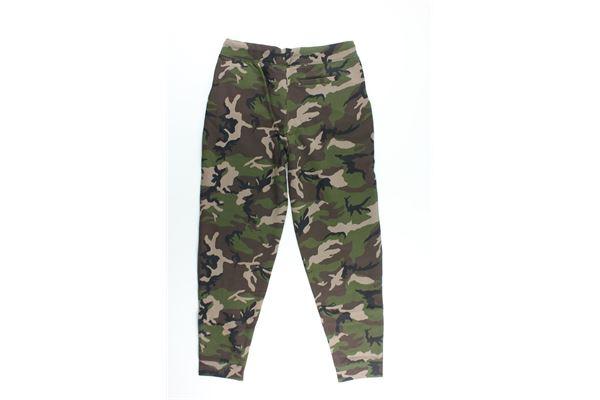 RALPH LAUREN   Trousers   323799366001VERDE