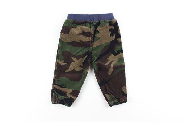 RALPH LAUREN   Trousers   PARLVERDE