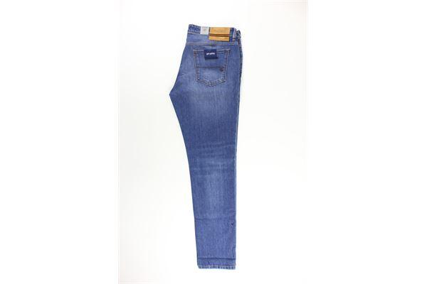 RE-HASH   Jeans   P0152658BLU