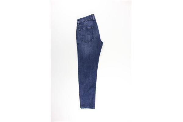 RE-HASH   Jeans   P3211BLU