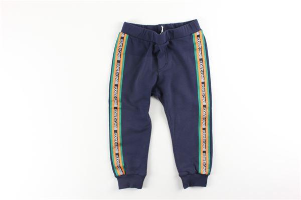 ROBERTO CAVALLI | Trousers | JJT20EBLU