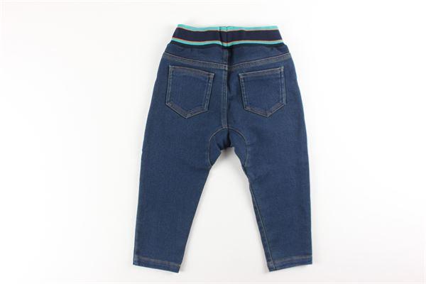 ROBERTO CAVALLI | Jeans | JJT20GBLU