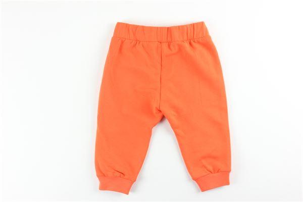 ROBERTO CAVALLI | Trousers | LJT20BARANCIO