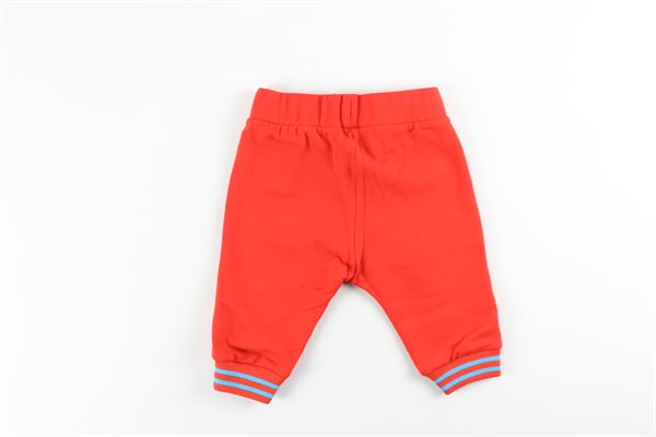 ROBERTO CAVALLI | Trousers | LJT20IROSSO