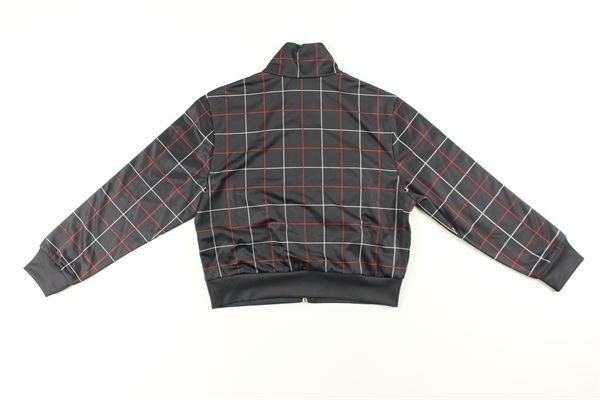 pantalone tinta unita con girovita regolabile SARABANDA | Pantaloni | 01150BLU