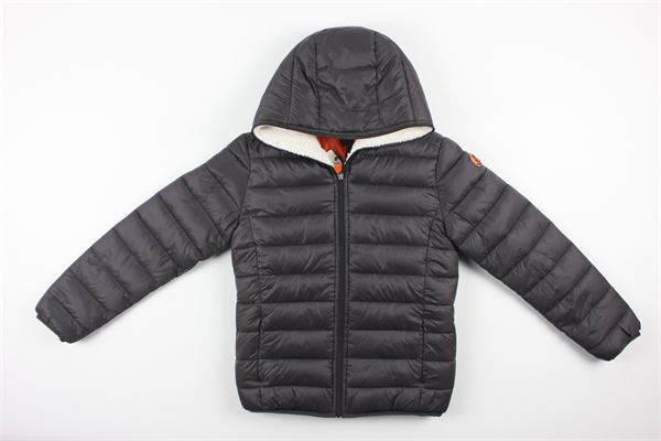 SAVE THE DUCK   Jackets   121212MARRONE