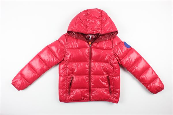 SAVE THE DUCK   Jackets   12123ROSSO