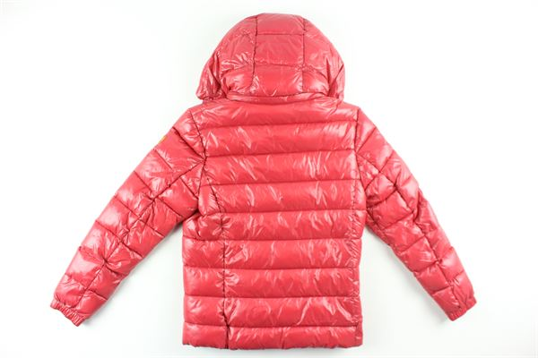 SAVE THE DUCK   Jackets   J3556BROSSO