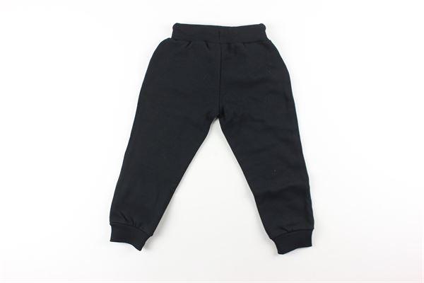 pantalone tuta timta unita SHOE | Pantaloni | F20PAULJ01NERO