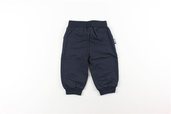 pantalone tuta tinta unita SHOE | Pantaloni | PAOLOB2613XBLU