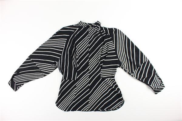 SIMONA CORSELLINI | Shirts | CA004305NERO