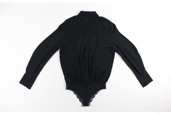 SIMONA CORSELLINI | Shirts | CPBD002NERO