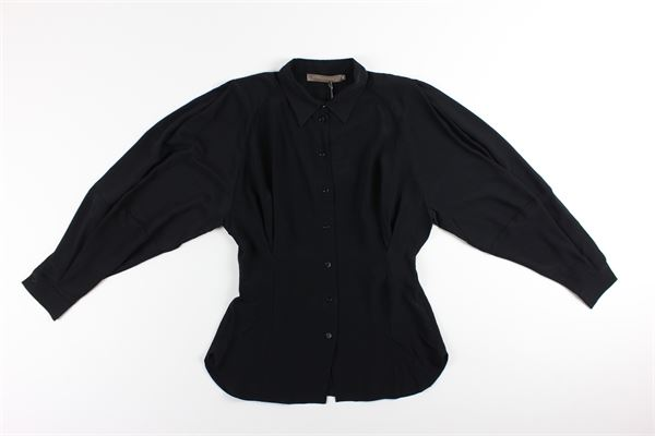 SIMONA CORSELLINI | Shirts | CPCA004NERO